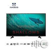 """Nasco 40"""" LED TV   TV & DVD Equipment for sale in Bayelsa State, Yenagoa"""