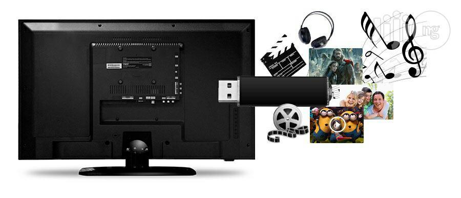 "Nasco 40"" LED TV | TV & DVD Equipment for sale in Yenagoa, Bayelsa State, Nigeria"