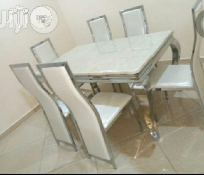 Archive: New Brand Marble Dininig Table