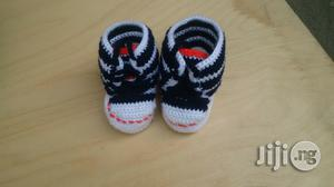 Baby Crochet Booties | Children's Shoes for sale in Lagos State, Oshodi