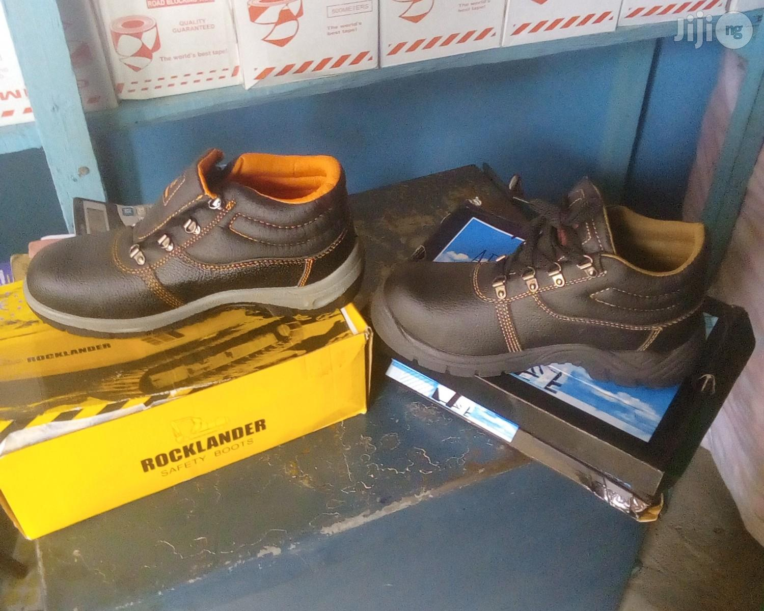 Safety Boots | Shoes for sale in Ndokwa West, Delta State, Nigeria