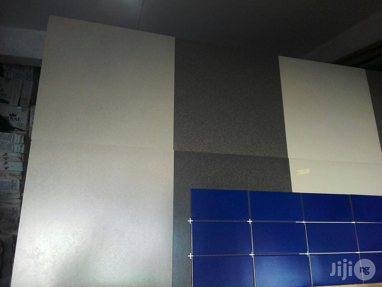 All Sizes Of Tiles