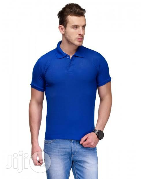 Supplier of OLO Spandex Polo Shirt (Wholesale Only)