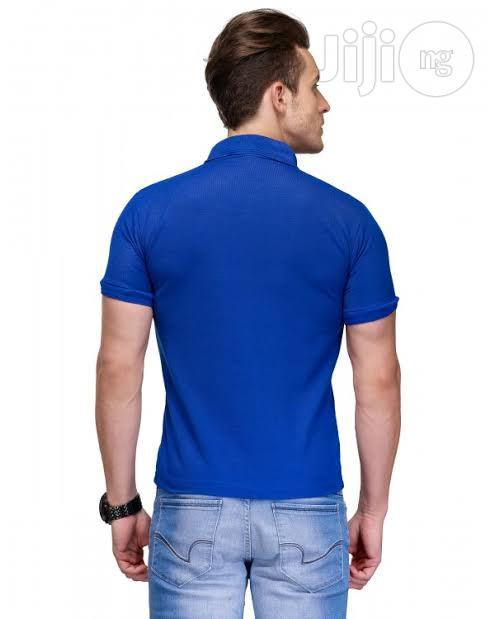 Supplier of OLO Spandex Polo Shirt (Wholesale Only) | Clothing for sale in Lagos State, Nigeria