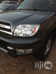 Tokunbo Toyota 4runner 2006 Blue | Cars for sale in Oyo State, Ibadan