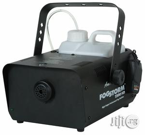 Fog Machine That Produces Smoke Effect | Stage Lighting & Effects for sale in Rivers State, Port-Harcourt