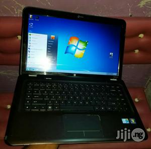 Hp Pavilion Dv6, Intel Core I3 320GB HDD 4GB RAM | Laptops & Computers for sale in Lagos State, Ikeja