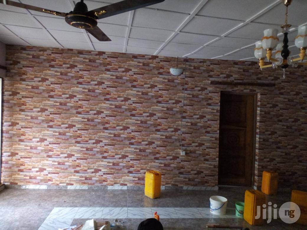 Quality 3D Wallpaper | Home Accessories for sale in Ikorodu, Lagos State, Nigeria