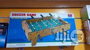 Table Soccer Family Game For Children | Books & Games for sale in Lagos State, Surulere