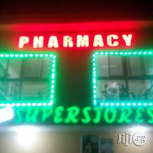 Digital 3D Signage, LED Lightings, Billboard, Decoration   Building & Trades Services for sale in Lagos State, Lekki