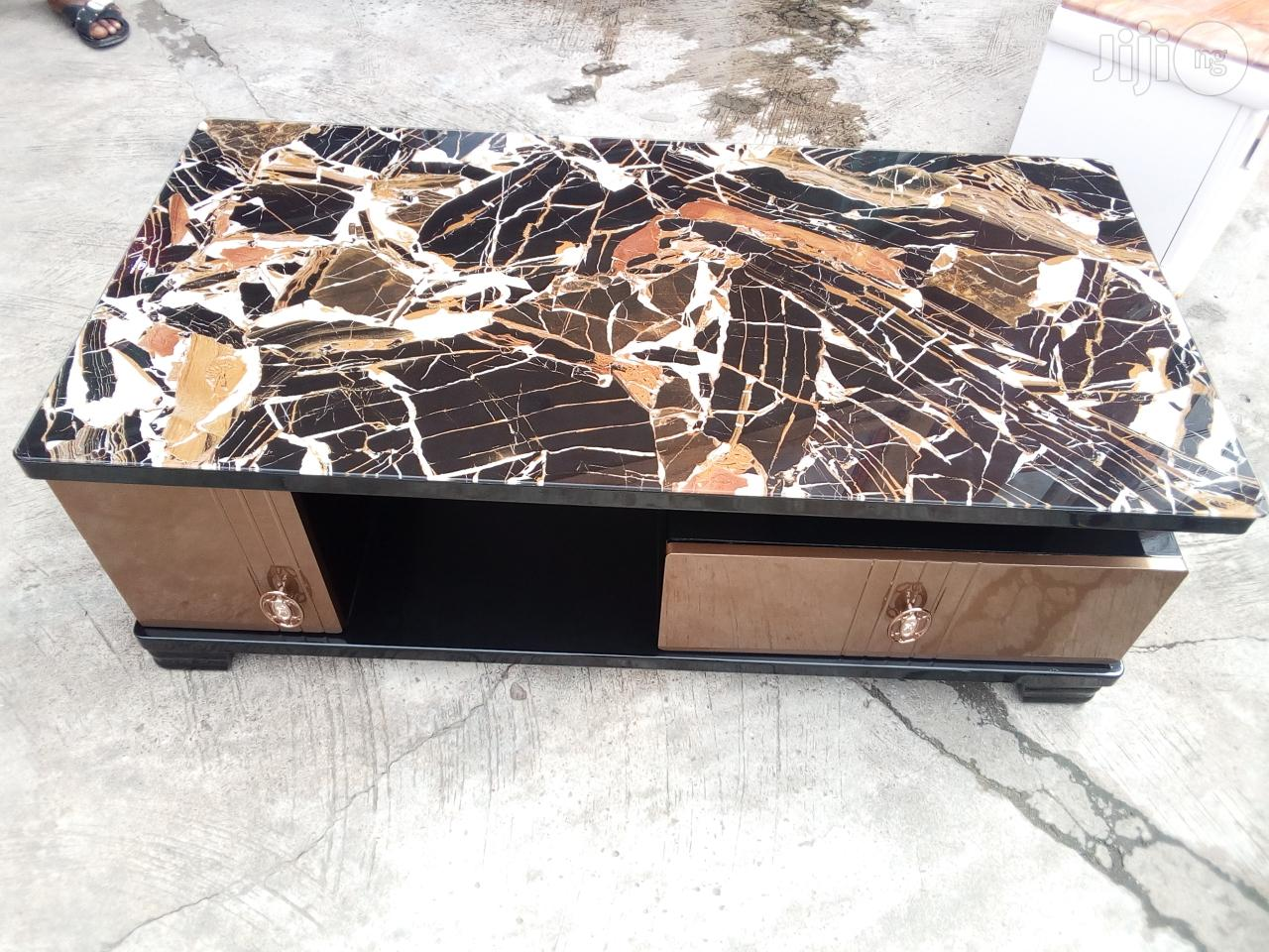 High Quality Center Table Glass Top