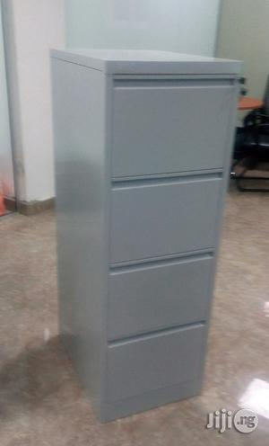 Quality 4-Drawer Office Filing Cabinet | Furniture for sale in Lagos State
