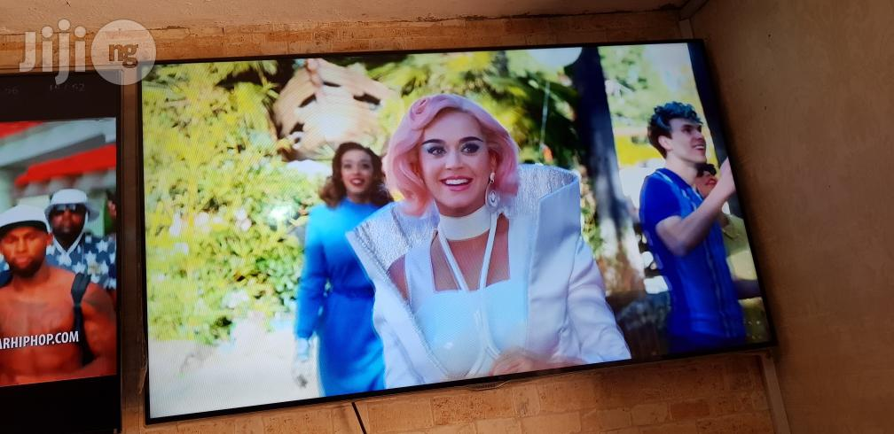 Samsung 55 Inches Smart 3D Full HD LED   TV & DVD Equipment for sale in Ojo, Lagos State, Nigeria