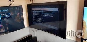 49 Inches Samsung Smart Full Hd Curved Tv UE49K6300 | TV & DVD Equipment for sale in Lagos State, Ojo