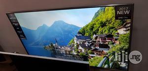 LG Smart Uhd 4K Led TV 55 Inches | TV & DVD Equipment for sale in Lagos State, Ojo