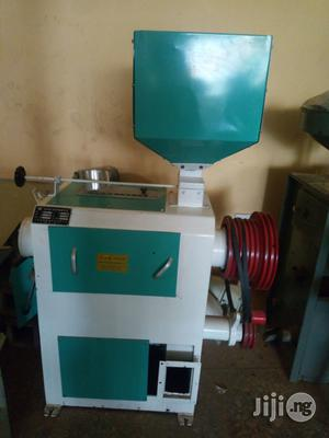 Industrial Rice Mill Machine   Manufacturing Equipment for sale in Abuja (FCT) State, Apo District