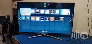 Samsung Smart Full HD LED Tv 40inches | TV & DVD Equipment for sale in Lagos State, Ojo