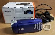 Sony HDR-CX240 Camcorder | Photo & Video Cameras for sale in Lagos State, Lagos Island