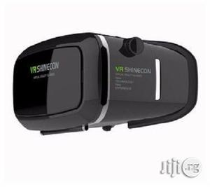 VR Shinecon 3D Glasses | Accessories for Mobile Phones & Tablets for sale in Lagos State, Ikeja