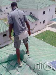 Electrician | Construction & Skilled trade CVs for sale in Abuja (FCT) State, Utako