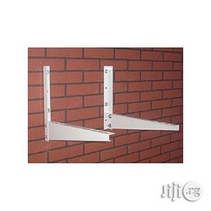 Wall AC Hanger Suitable For All Split Unit Air Conditioners | Building Materials for sale in Lagos State, Ikeja