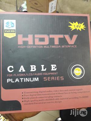 HDMI TV Cable 10M | Accessories & Supplies for Electronics for sale in Lagos State, Ikeja