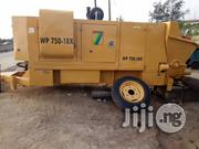 Tokunbo Concrete Pump Mixer Schwing   Electrical Equipment for sale in Lagos State, Apapa