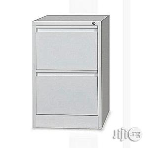 Universal 2-Drawer Metal Filing Office Steel Cabinet   Furniture for sale in Lagos State, Yaba