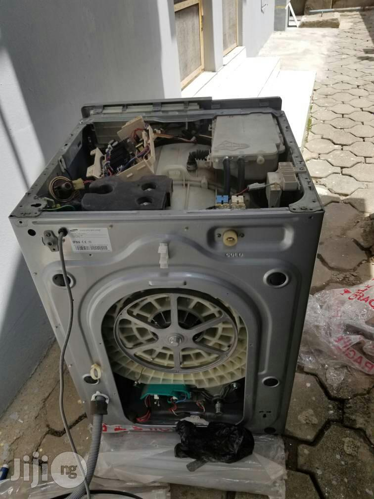Repair Your Washing Machine | Repair Services for sale in Lagos State, Nigeria