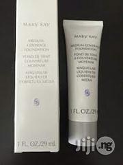 Marykay Meduim Coverage Foundation   Makeup for sale in Lagos State