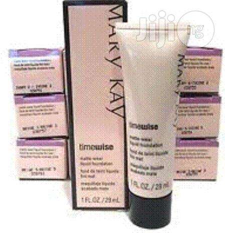 Marykay Timewise | Makeup for sale in Lagos State, Nigeria