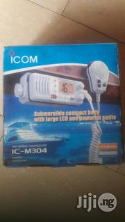 Vhf Marine Transceiver Icom Ic-m304 | Audio & Music Equipment for sale in Rivers State, Port-Harcourt
