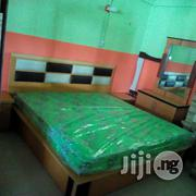 6*6 Bad Frame With Two Bad Side   Home Accessories for sale in Lagos State, Surulere