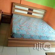 6*6bed Frame With Two Bad Side   Home Accessories for sale in Lagos State, Surulere
