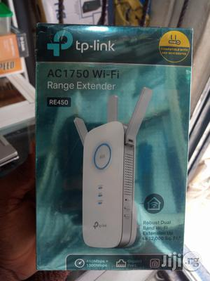 Range Extender Tp-Link Re450 | Networking Products for sale in Lagos State, Ikeja