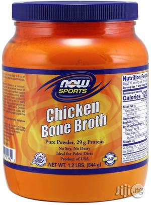 Bone Broth for Leaky Gut, Healthy Skin, Joint Health and Immunity   Vitamins & Supplements for sale in Lagos State, Victoria Island