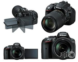 Nikon Digital SLR Camera With Ample Battery Life | Photo & Video Cameras for sale in Lagos State, Ikeja