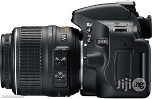 Nikon D5100 Camera With 16.2-Million Pixels, | Photo & Video Cameras for sale in Lagos State, Ikeja