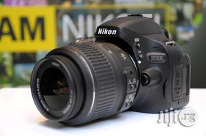 Nikon D5100 for Full HD (1080p) Movies | Photo & Video Cameras for sale in Lagos State, Ikeja