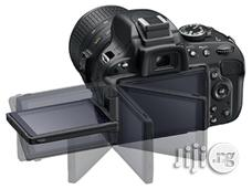 Imported Nikon D5100 Professional Camera | Photo & Video Cameras for sale in Lagos State, Ikeja