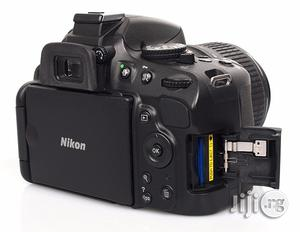 Imported Nikon D5100 Camera With 11 Point AF | Photo & Video Cameras for sale in Lagos State, Ikeja