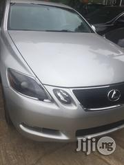 Tokunbo Lexus Gs350 2009 Gray | Cars for sale in Oyo State, Ibadan