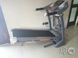 Treadmill 2.5 Hp   Sports Equipment for sale in Lagos State, Victoria Island