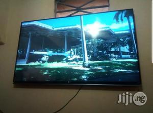 LG Smart HD 3D Borderless Led TV 55inches | TV & DVD Equipment for sale in Lagos State, Ojo