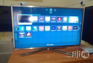 Samsung Smart Full HD 3D Led Tv 40 Inches | TV & DVD Equipment for sale in Lagos State, Ojo