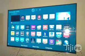Samsung Smart Full HD 3D Led Tv 50inches   TV & DVD Equipment for sale in Lagos State, Ojo