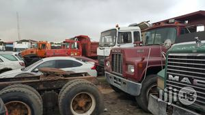 Tokunbo Mack Trucks Tipper And Trailer Head   Trucks & Trailers for sale in Lagos State, Apapa