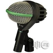 AKG D112 - Kick Drum & Bass Mic | Musical Instruments & Gear for sale in Lagos State, Ikeja