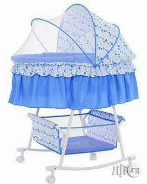 Baby Bassinet Bed | Children's Furniture for sale in Lagos State, Lagos Island (Eko)