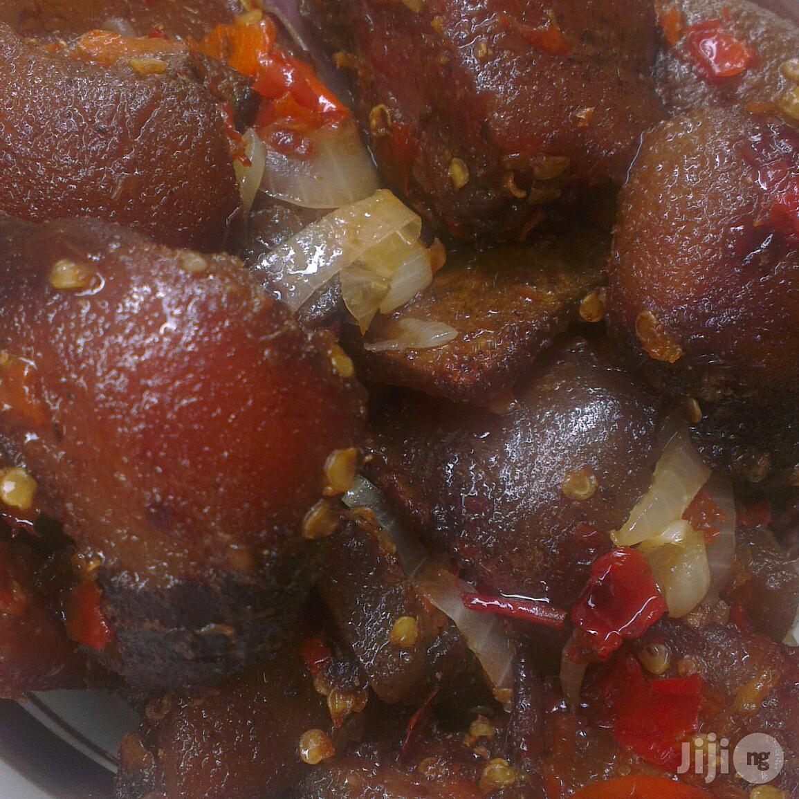 Ponmo Alata | Party, Catering & Event Services for sale in Oshodi, Lagos State, Nigeria